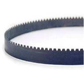 M.K. Morse Tungsten Carbide Grit Band Saw Blades