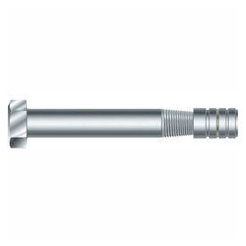 Taper Bolt Anchors