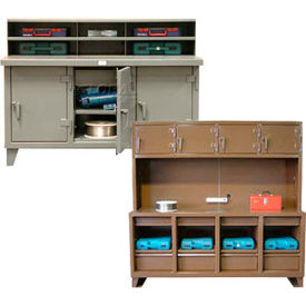 Strong Hold Multi-Shift Heavy Duty Workstations