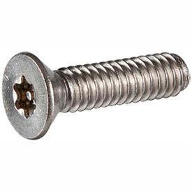 Flat Torx Head Machine Screws