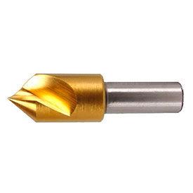 Single Flute Cobalt Single End Countersinks