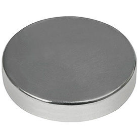 Multi-Pole Disc Magnets