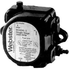 Webster® Fuel Pumps M Series Single Stage