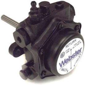 Webster® Fuel Pumps R Series Two Stage