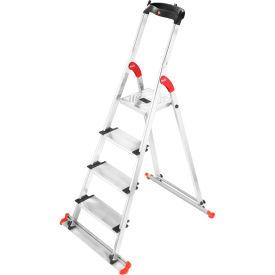 Hailo Garden & Home Step Ladders
