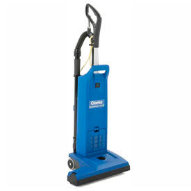 Clarke® Upright Vacuums
