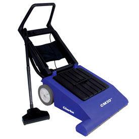 Clarke® Wide Area Vacuum