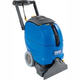 Clarke® Carpet Extractors
