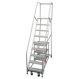 P.W. Platforms Stock Picking Ladders