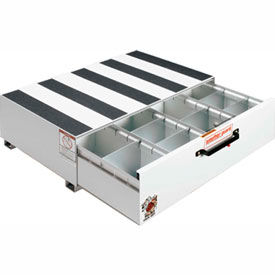Weather Guard Truck Drawers