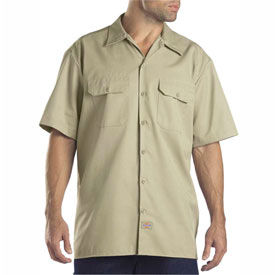 Dickies Work Shirts
