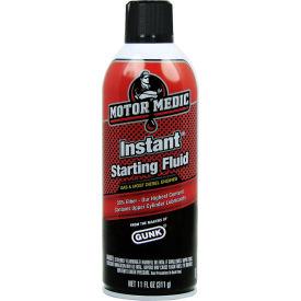 Motor Medic® Starting Fluid