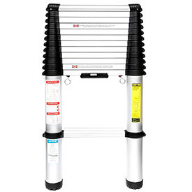 EasyAccess Innovations Telescopic Ladders