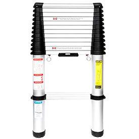 EasyAccess Innovations Telescopic Ladders