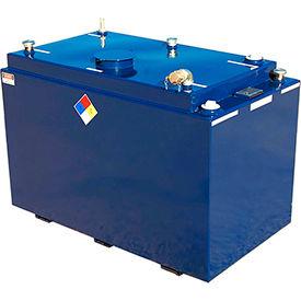 Onken Used Oil Storage Tanks