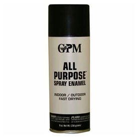 GPM All Purpose Fast Drying Enamal