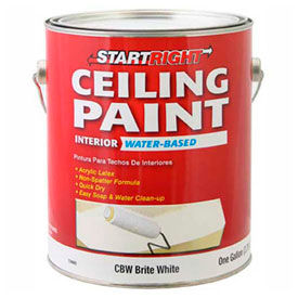 Start Right Ceiling Paint and Primers
