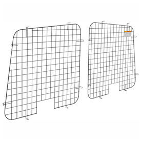Weather Guard Van Window Screens