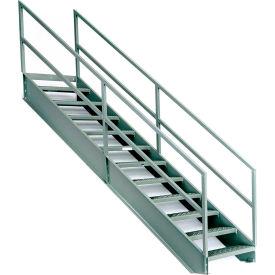 EGA Industrial Stairways