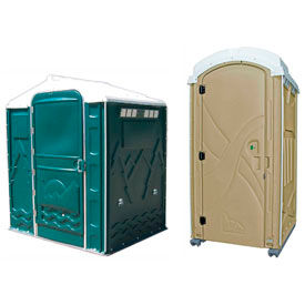 PolyPortables Portable Restrooms