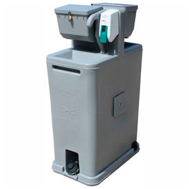 PolyPortables® Hand Wash Stations