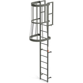 EGA Fixed Access Ladders