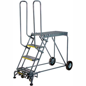 Ballymore Climbing Stock Picking Ladders
