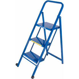 Thin Line Folding Step Ladders
