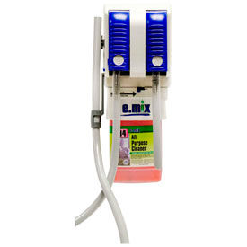 e.mix Mounted Dispensing System