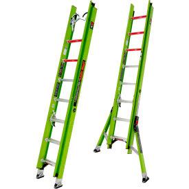 Little Giant® HyperLite Extension Ladders