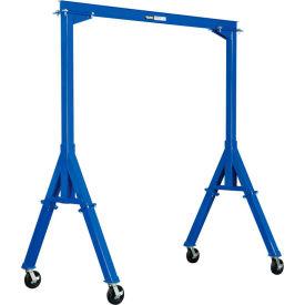 Fixed Height Steel Gantry Cranes