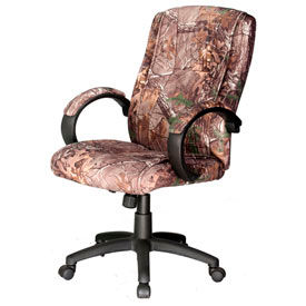 Comfort Products - Camouflage Executive Chair