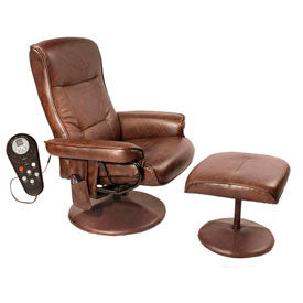Comfort Products - Massage Recliners