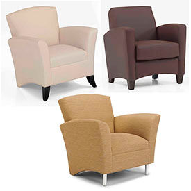 DMI - Contemporary Lounge Chairs