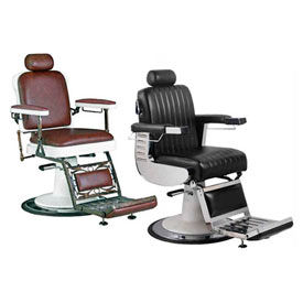 AYC -  Barber Chairs