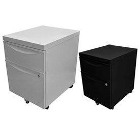 Luxor Mobile Pedestal File Cabinets