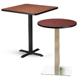 Mayline® - Bistro Series Bar & Dining Room Tables