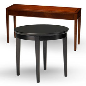 Safco® - Sorrento Series Coffee & End Tables