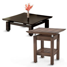 Mayline® - Sterling Series Coffee & End Tables