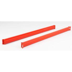 Steel King® Seismic Pallet Rack Beams