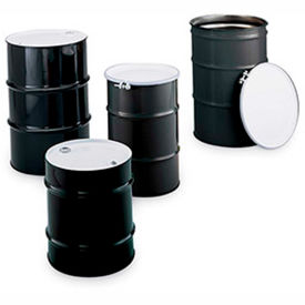 Relius Assorted Pails & Drums