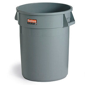 Platic Indoor Trash Cans