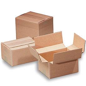 Corrugated Boxes-Multi Depth