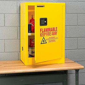 Flammables & Combustibles Cabinets