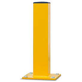 Traffic & Parking Lot Safety Protectors-Bollard Sleeves & Covers