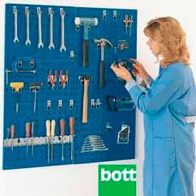 Bott Ltd. - Steel Toolboards & Accessories