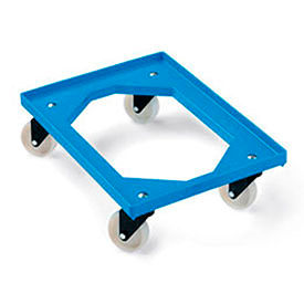 Eurokraft Molded Plastic Dolly