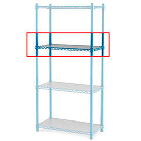 Relius - Blue Epoxy Shelving Components & Accessories