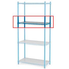 Relius - Blue Epoxy Shelving Components & Accessories