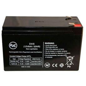 AJC® Reserve Warrior Brand Replacement Lead Acid Batteries